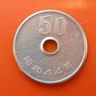 Japan 50 Yen - Japan
