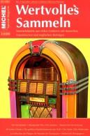 Magazin Heft Nr. 4/2016 Wertvolles Sammeln MICHEL Neu 15€ With Luxus Informationen Of The World Special Magacine Germany - English