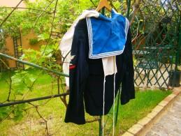 ANCIEN HAUT DE MARIN - Uniforms