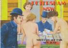 PYB: Postcard Fair Sydney Petersham Nov 2012 [ Nude Limited Edition 2013-IV-3] - Collector Fairs & Bourses