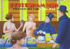 PYB: Postcard Fair Sydney Petersham May 2012 [ Nude Limited Edition 2013-IV-3] - Illustrators & Photographers