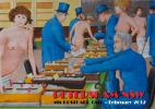 PYB: Postcard Fair Sydney Petersham Feb 2012 [ Nude Limited Edition 2013-IV-3] - Illustrators & Photographers
