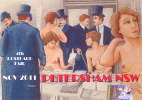 PYB: Postcard Fair Sydney Petersham Nov 2011 [ Nude Limited Edition 2013-IV-3] - Illustrators & Photographers