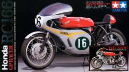 Honda RC166 GP Racer 1/12 ( Tamiya ) - Motorcycles