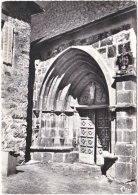 15. Gf. SAINT-AMANDIN. Porche De L'Eglise. 464 - France