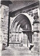 15. Gf. SAINT-AMANDIN. Porche De L'Eglise. 464 - Frankrijk