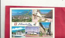 .CPM. JOLIE MULTIVUES D'ALBERTVILLE .. NON ECRITE - Albertville