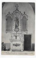 (RECTO / VERSO) GUMIERES - N° 14 - MONUMENT AUX ENFANTS  MORTS POUR LA FRANCE - PLI ANGLE EN HAUT - DECHIRURE A DROITE - Andere Gemeenten
