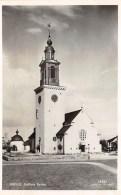 Gävle, Staffans Kyrka - Suède