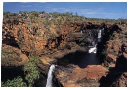 (355) Australia - WA - Kimberley Mitchell Falls - Other