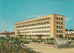 Romania - Resita 1976 Cartierul Lunca Pomostului - Romania