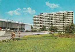 Romania - Mamaia Hotel Flora - Roumanie