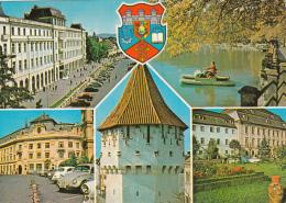 Romania - Sibiu - Rumänien