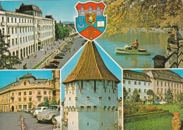 Romania - Sibiu - Romania