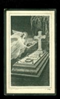 Doodsprentje ( X 813 )   Bovyn / Coquyt   -  Deynze   Deinze  1922 - Décès