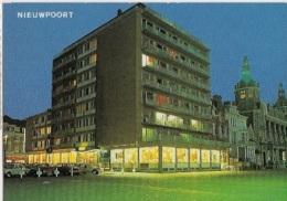 Nieuport Hôtel Et Casino - Nieuwpoort