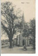 RUPT (52) L'église - Frankrijk