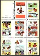 """Mini-récit N° 134 - """" PONY CHEZ LES INDIENS ZACAPOUX """" De DEGIETER - Suplément à Spirou - Non Monté. - Spirou Magazine"""