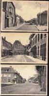 3 X ESSEN - Station - Kammenstraat - Heuvelplein - Essen