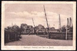 CASTRICUM -  OVERWEG NAAR DUIN EN BOSCH - Nederland