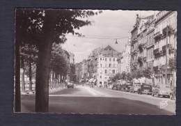 Prix Fixe CPSM PF Metz Avenue Et Rue Serpenoise ( Trolleybus Bus Voitures Citroen Traction Ed. Pierron ) - Douai