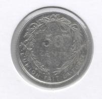 ALBERT I * 50 Cent 1910 Frans * Z.Fraai / Prachtig * Nr 8903 - 06. 50 Céntimos