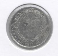ALBERT I * 50 Cent 1910 Frans * Z.Fraai / Prachtig * Nr 8903 - 1909-1934: Albert I