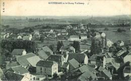 70 GOUHENANS  Et Le Champ Vuillemey - Other Municipalities