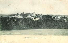 70 CHAMPVANS-les-GRAY  Vue Générale - Other Municipalities