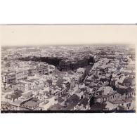 SVLLTPA1860-LFTD10976.Tarjeta Postal DE SEVILLA.Edificios,iglesias,calles,plazas Y VISTA DE SEVILLA - Sevilla