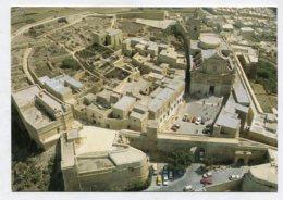 MALTA - AK 270593 Gozo - Victoria - The Citadel - Malta
