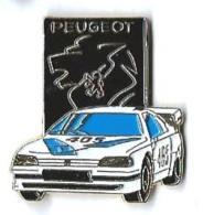 PEUGEOT 405 - P12 - Verso : SM - Peugeot
