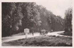 RANDAN - Les Quatre Pierres - Entrée De Randan - Route De Vichy - France