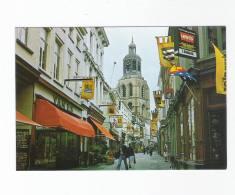 BERGEN OP ZOOM - Groeten Uit Bergen Op Zoom (NL 10365) - Bergen Op Zoom