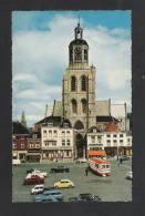 BERGEN OP ZOOM - Markt Met St. Gertrudistoren (NL 10367) - Bergen Op Zoom