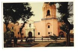 Peru Santo Domingo Lima - Pérou
