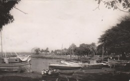 CONAKRY - Côtres Et Barques De Pêche - Guinea