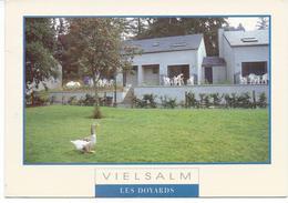 Vielsalm Les Doyards - Somme-Leuze
