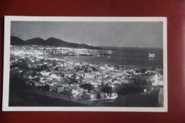 CANARIES - Las PALMAS ( CPA Publicitaire PLASMARINE) - La Palma