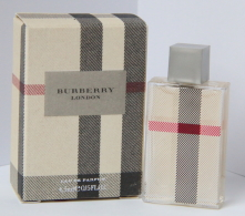 Burberry London - Miniatures Womens' Fragrances (in Box)