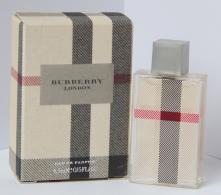 Burberry London - Miniatures Modernes (à Partir De 1961)