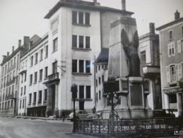 CPSM 88 Vosges Mirecourt Cours Complémentaire Et Collège De Garçons - Mirecourt