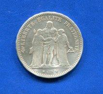 5  Fr  1848 A - France