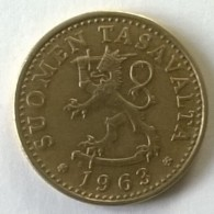 Monnaie - Finlande - 20 Pennia 1993 - - Finland
