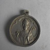 Medaille Saint Eucher Pinon - Frankreich
