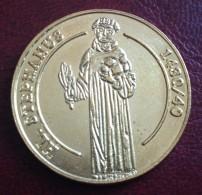 Austria, Jeton, St. Stephen, Vienna - Tokens & Medals