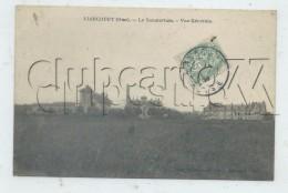 Liancourt (60) : Vue Générale Du Sanatorium En 1908  PF. - Liancourt