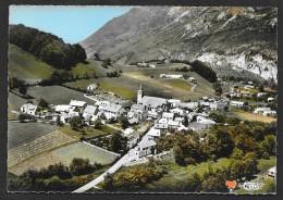 SAINTE MARIE De CAMPAN Vue Générale Aérienne (Combier) Hautes Pyrénées (65) - Campan