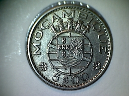 Mozambique 5 Escudos 1973 - Mozambique