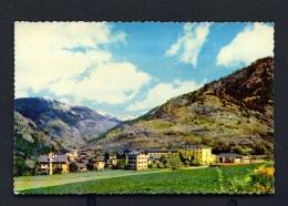 ANDORRA  -  Ordino  Used Postcard As Scans - Andorra